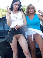 mature moms with black dick