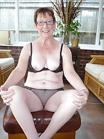 erotic old fat women